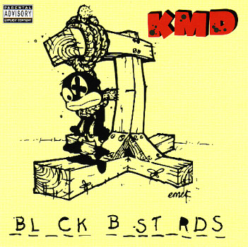 Kmd Black Bastards